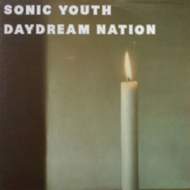 SONIC YOUTH : LPx2 Daydream Nation