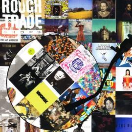 VARIOUS : CDx2 Rough Trade Shops Counter Culture 14