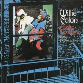 COLON Willie : LP Asalto Navideño