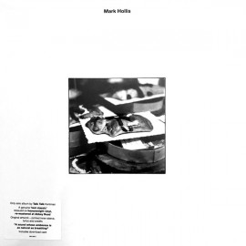HOLLIS Mark : LP Mark Hollis