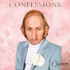 KATERINE : LPx2 Confessions