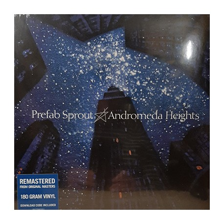 PREFAB SPROUT : LP Andromeda Heights