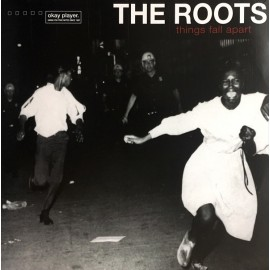 ROOTS (the) : LPx2 Things Fall Apart