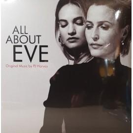 PJ HARVEY : LP All About Eve (Original Music)