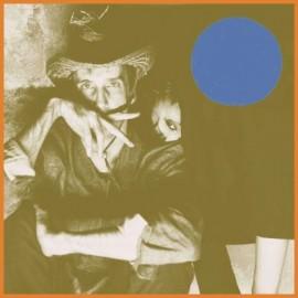 "CATE LE BON / BRADFORD COX : 12""EP Myths 004"
