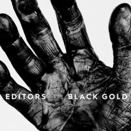 EDITORS : LPx2 Black Gold