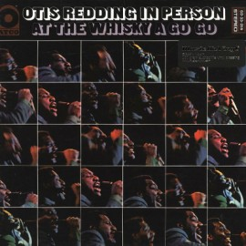 REDDING Otis : LP In Person At The Whisky A Go Go