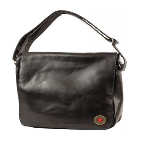 VINYL BAG : VINYL POD Premium Black