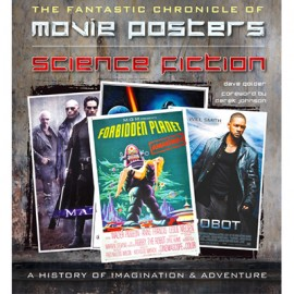 SCIENCE FICTION MOVIE POSTERS : Book