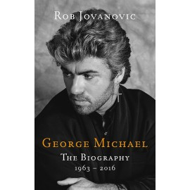 MICHAEL George : Book The biography