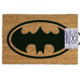 BATMAN : Door Mat Logo