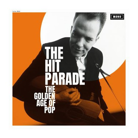 HIT PARADE (the) : CD The Golden Age Of Pop