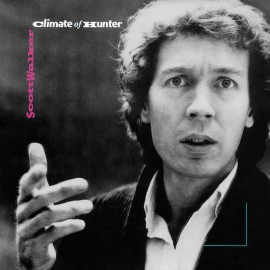 WALKER Scott : LP Climate Of Hunter