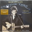 DYLAN Bob : LPx3 Travelin' Thru : The Bootleg Series Vol. 15 1967–1969