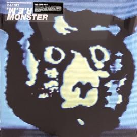 R.E.M : LPx2 Monster