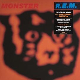 R.E.M : LP Monster