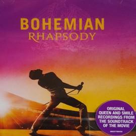 QUEEN : CD Bohemian Rhapsody