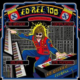 VARIOUS : LPx2+CD Ed Rec 100