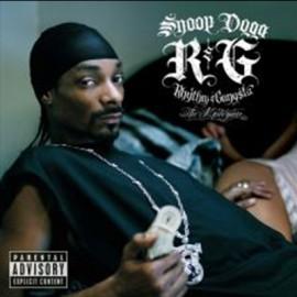 SNOOP DOGG : LPx2 R&G (Rhythm & Gangsta) : The Masterpiece