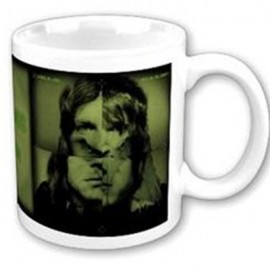 KINGS OF LEON MUG : Album Cover