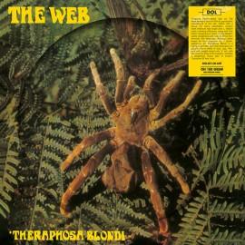 WEB (the) : LP Picture Disc Theraphosa Blondi