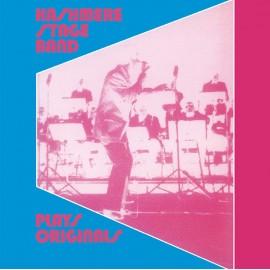 KASHMERE STAGE BAND : LP Play Originals