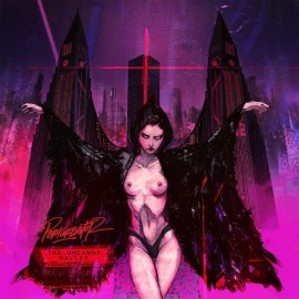 PERTURBATOR : LPx2 The Uncanny Valley