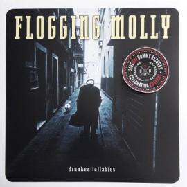 FLOGGING MOLLY : LP Drunken Lullabies