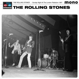 ROLLING STONES (the) : Sunday Night At The London Palladium 1967