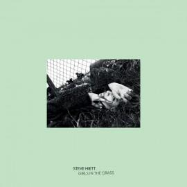 HIETT Steve : LP Girls In The Grass