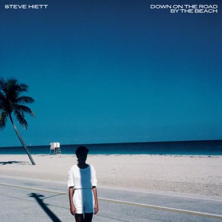 HIETT Steve : LP Down On The Road By The Beach