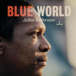 COLTRANE John : CD Blue World