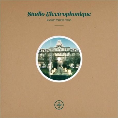 "STUDIO ELECTROPHONIQUE : 10""EP Buxton Palace Hotel"