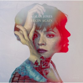 JONES Norah : LP Begin Again