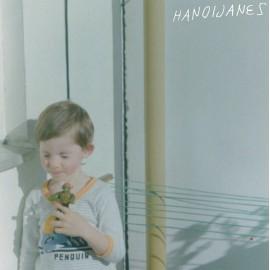 HANOI JANES : Specks Ho!