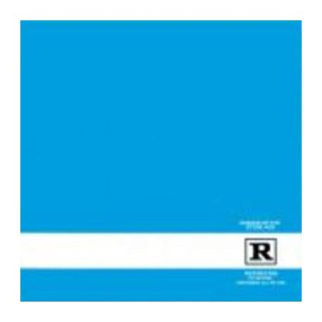 QUEENS OF THE STONE AGE : LP Rated-R