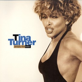 TURNER Tina : LPx2 Simply The Best