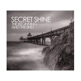 SECRET SHINE : The Beginning And The End