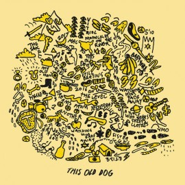 MAC DEMARCO : LP This Old Dog