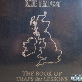 KATE TEMPEST : LP The Book Of Traps And Lessons