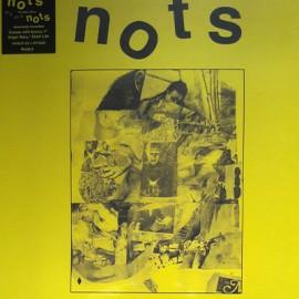 """NOTS : LP+7""""EP We Are Nots"""
