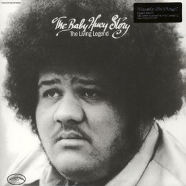 BABY HUEY : LP The Baby Huey Story (The Living Legend)