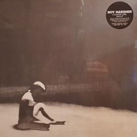 BOY HARSHER : LP Country Girl Uncut (dark green)