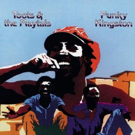 TOOTS & THE MAYTALS : LP Funky Kingston