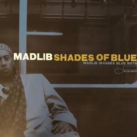 MADLIB : LPx2 Shades Of Blue