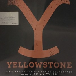 TYLER Brian : LPx2 Yellowstone