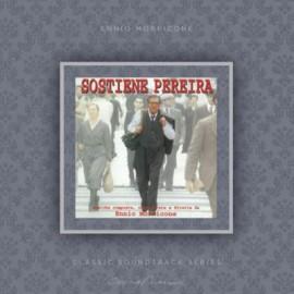 MORRICONE Ennio : LP Sostiene Pereira