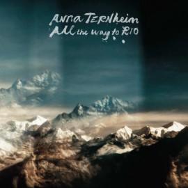 TERNHEIM Anna : LP All The Way To Rio