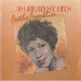 FRANKLIN Aretha : CDx2 30 Greatest Hits