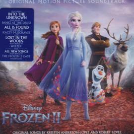 VARIOUS : CD Frozen 2